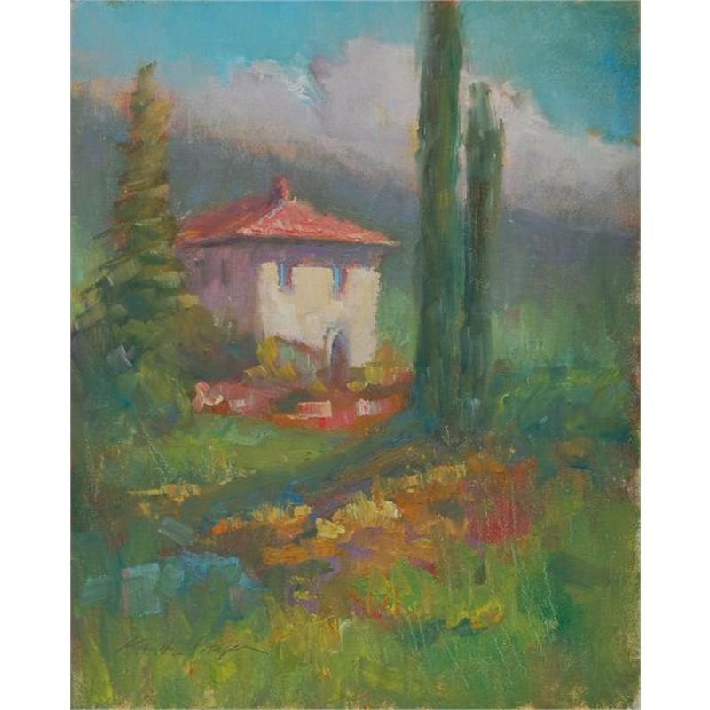 My Tuscan Dream