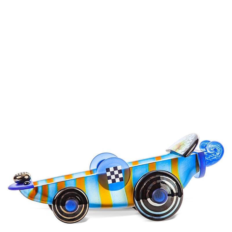 Turbo Bowl Blue 24-20-12, 2019