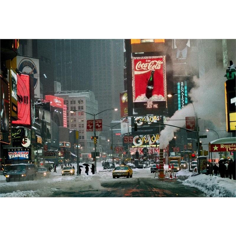 Times Square, USA (1/30), 1994