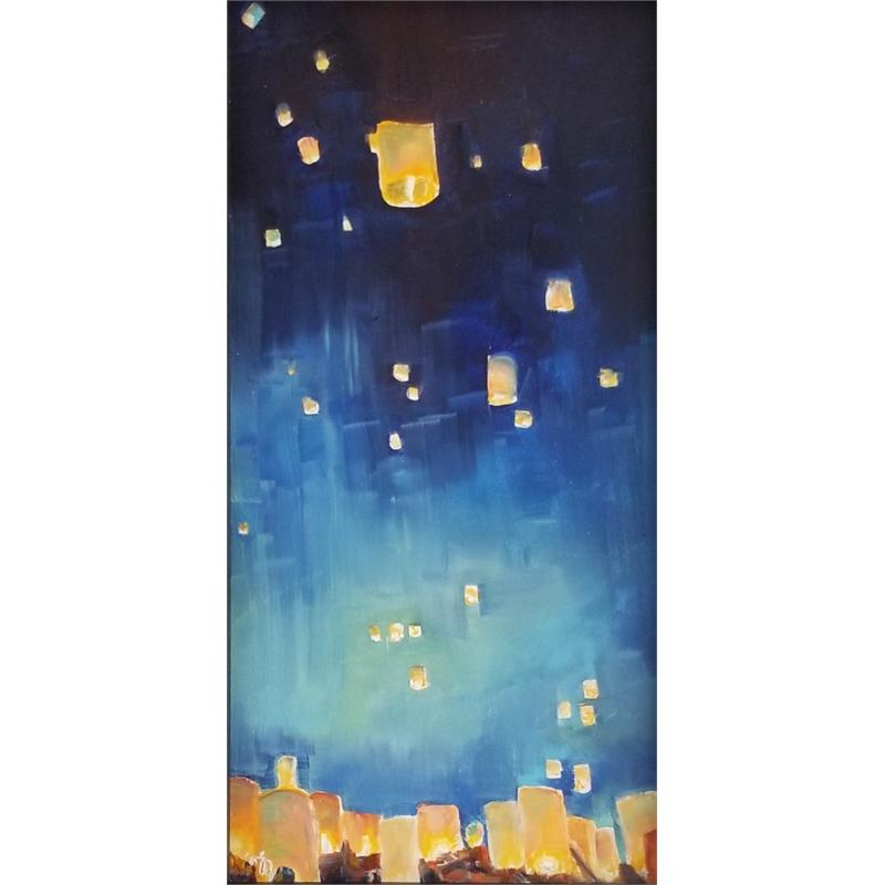 Night Light by Amy O'Calloghan