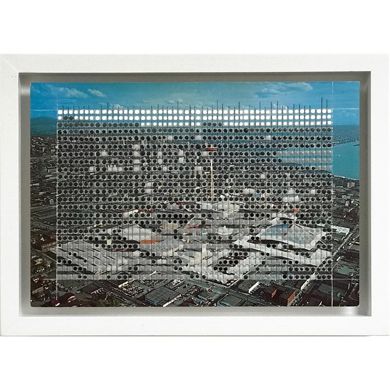 Borrowed Landscapes Study No.65/WA, Seattle World's Fair 1962, 2020