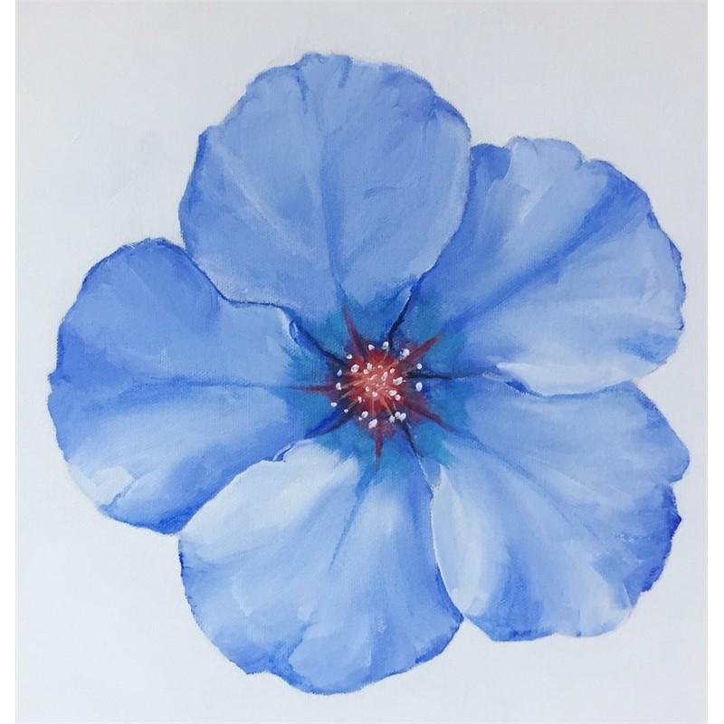 Flower Series #14, 2019