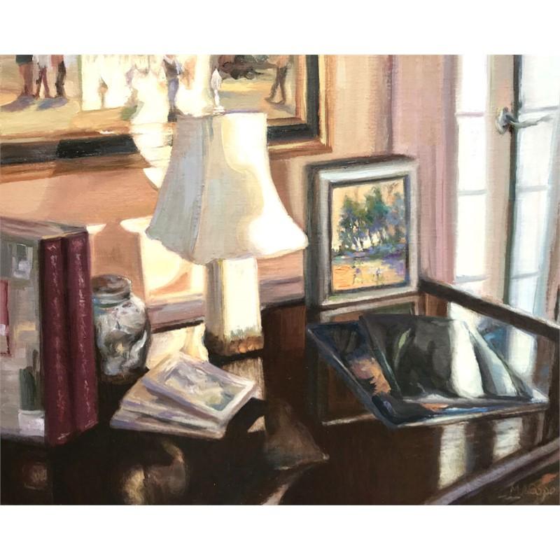 Homage to Art & Objet I