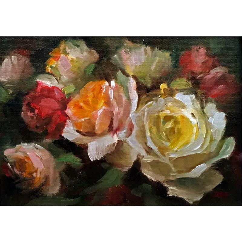 Roses Delight