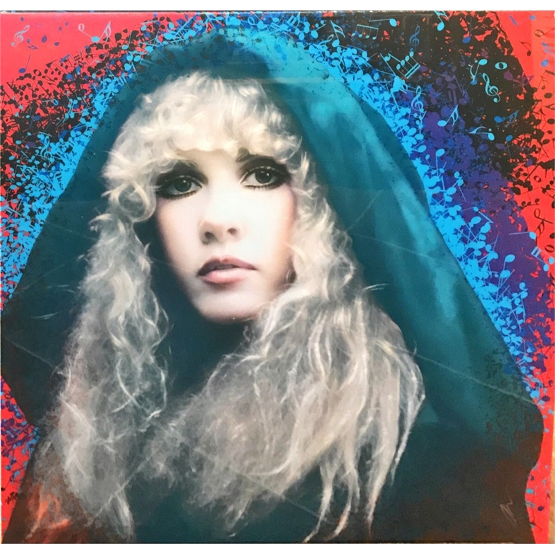Let the Music Play: Stevie Nicks (26/99)