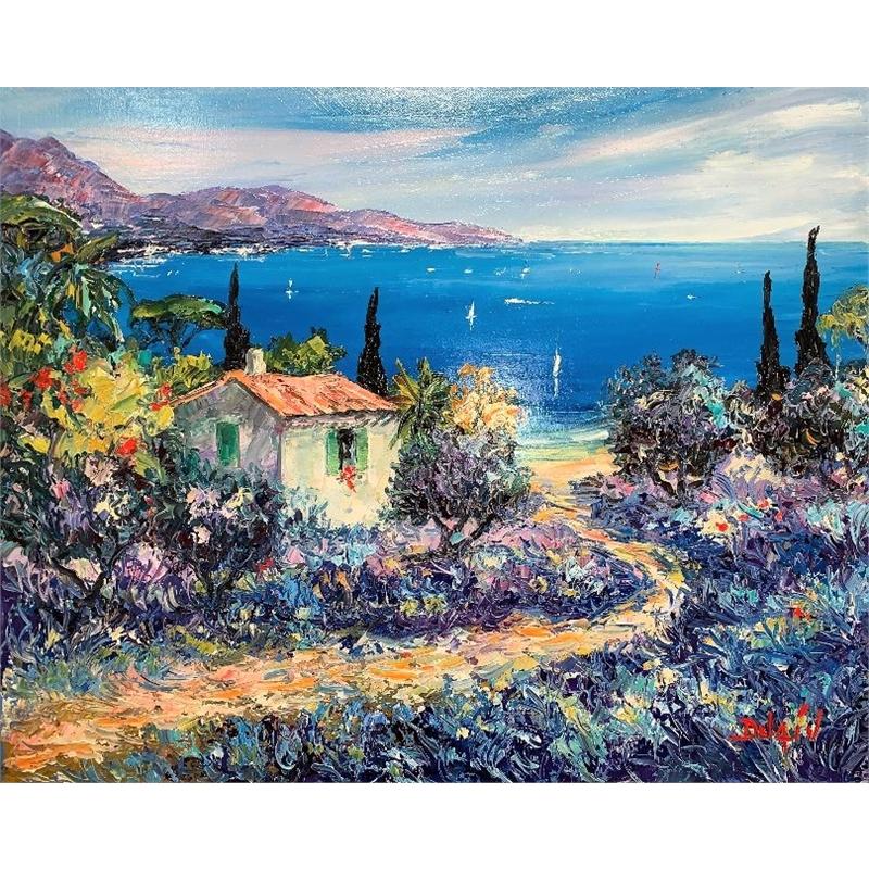 Les Levandes de Provence