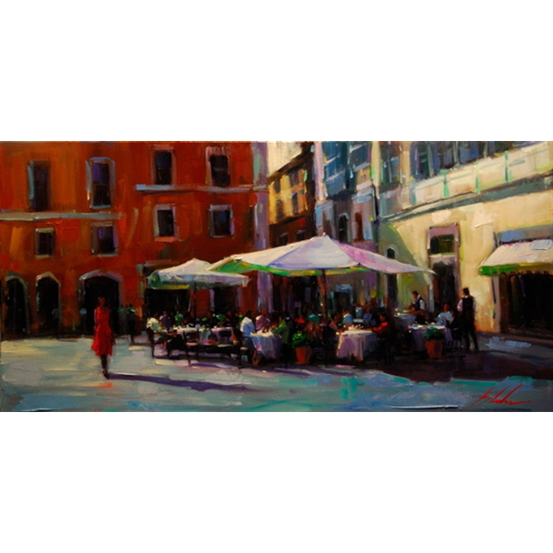 Ciao Bella by Michael Flohr