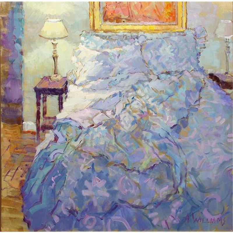 La Chambre Bleue II