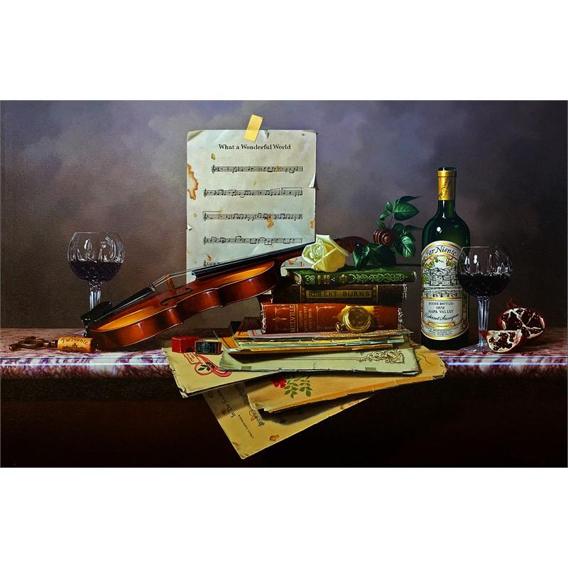 Violin Majesty
