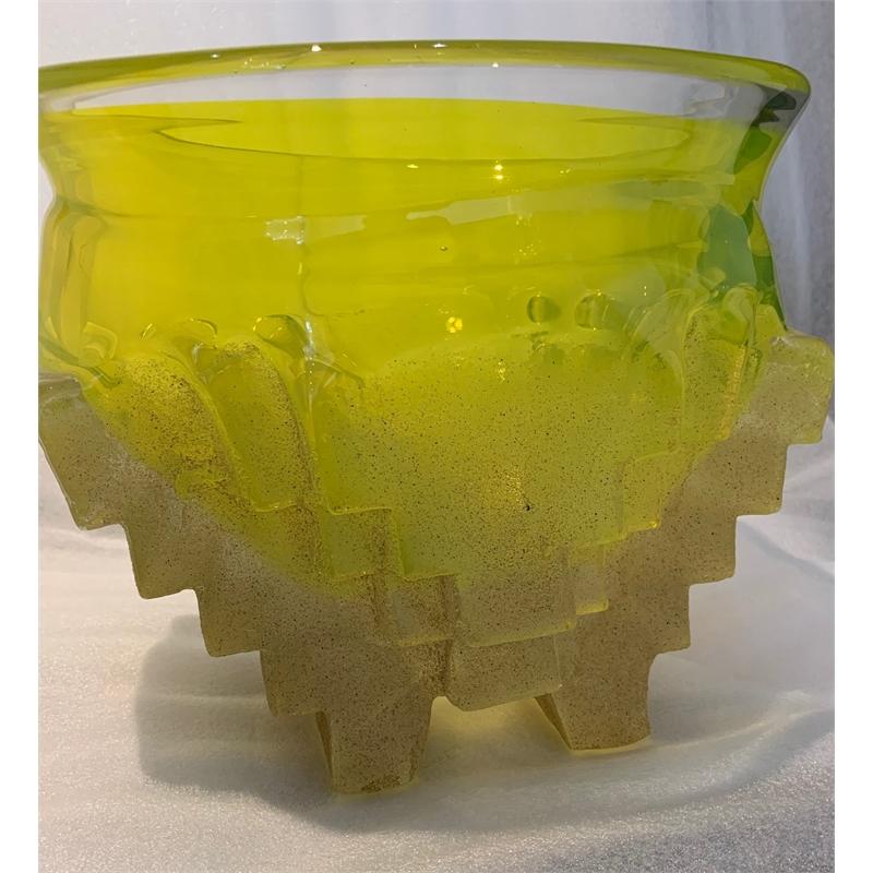 Citron Vessel