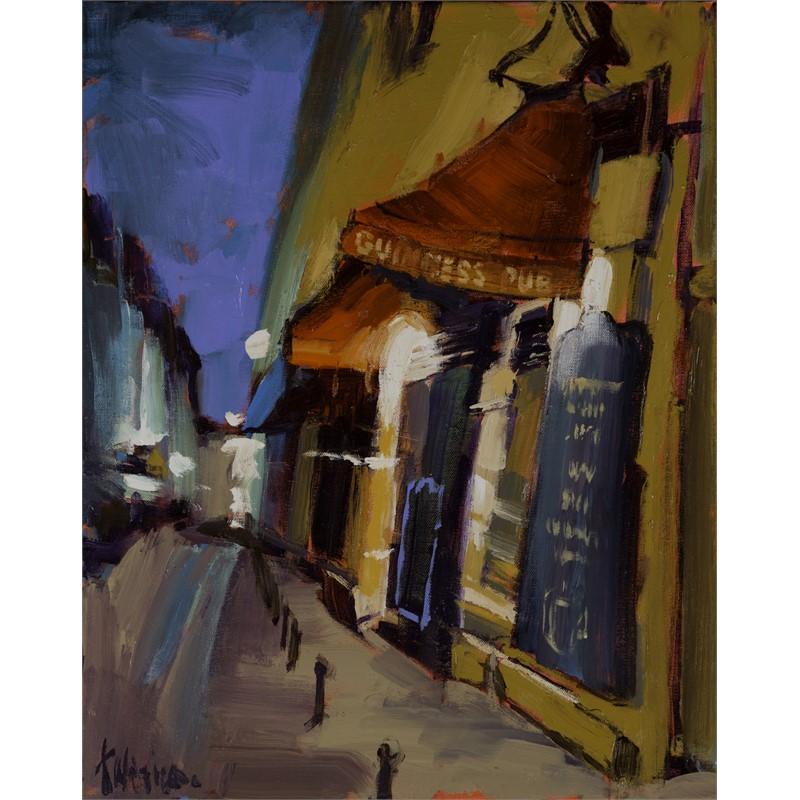 Guiness Pub, Paris