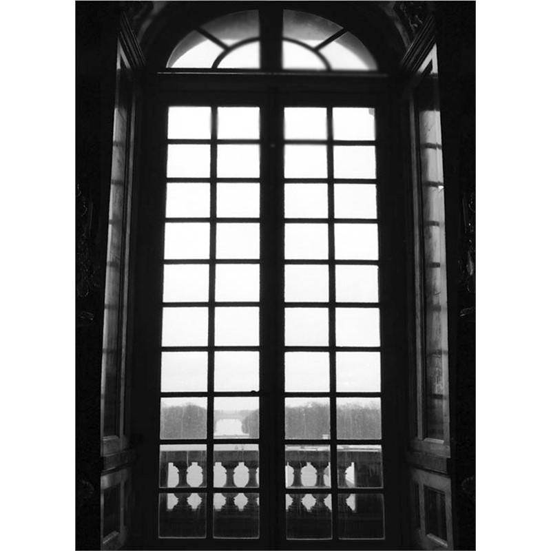 garden door (Palais Versailles), 2019