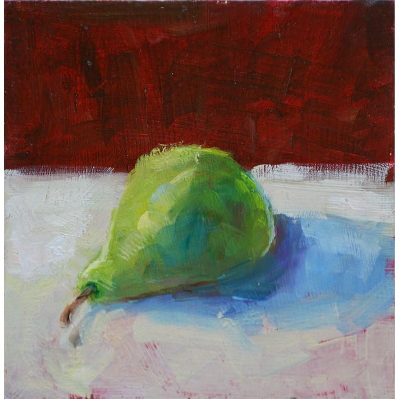 Pear III