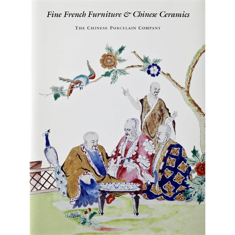 Fine French Furniture & Chinese Ceramics, 2003