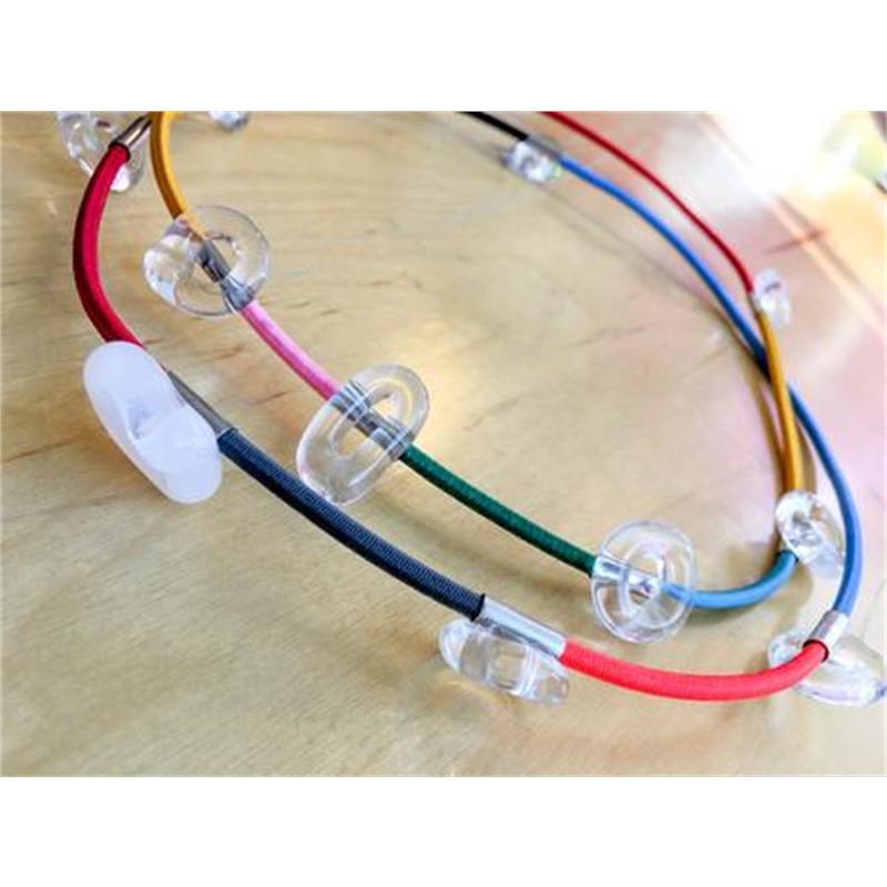 Multi-Bead Necklace
