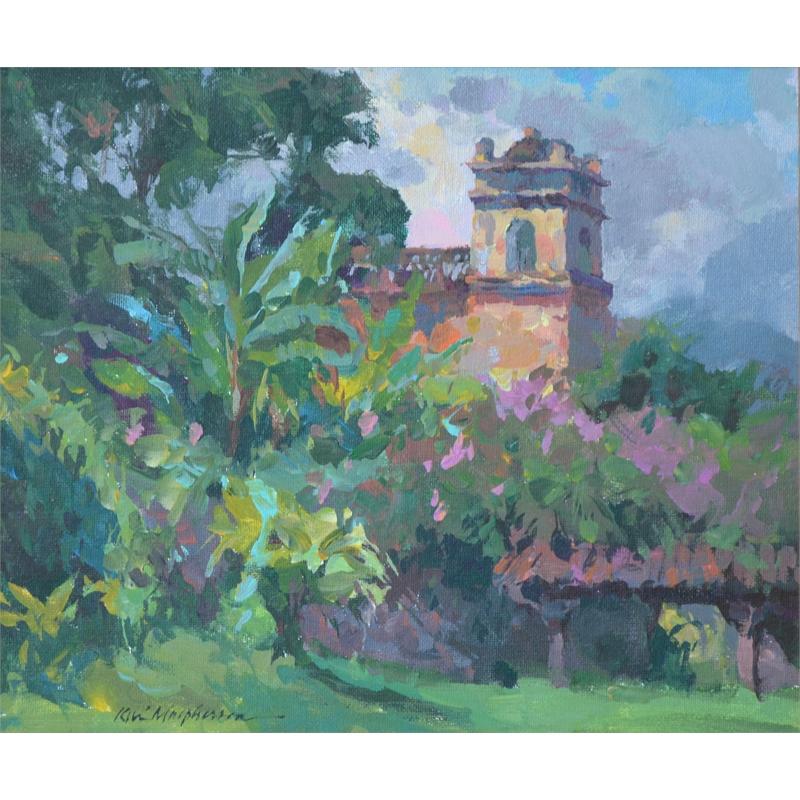 Antigua Gardens
