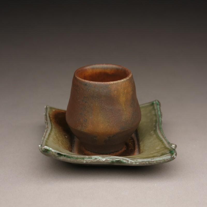 Mini Cup & Saucer
