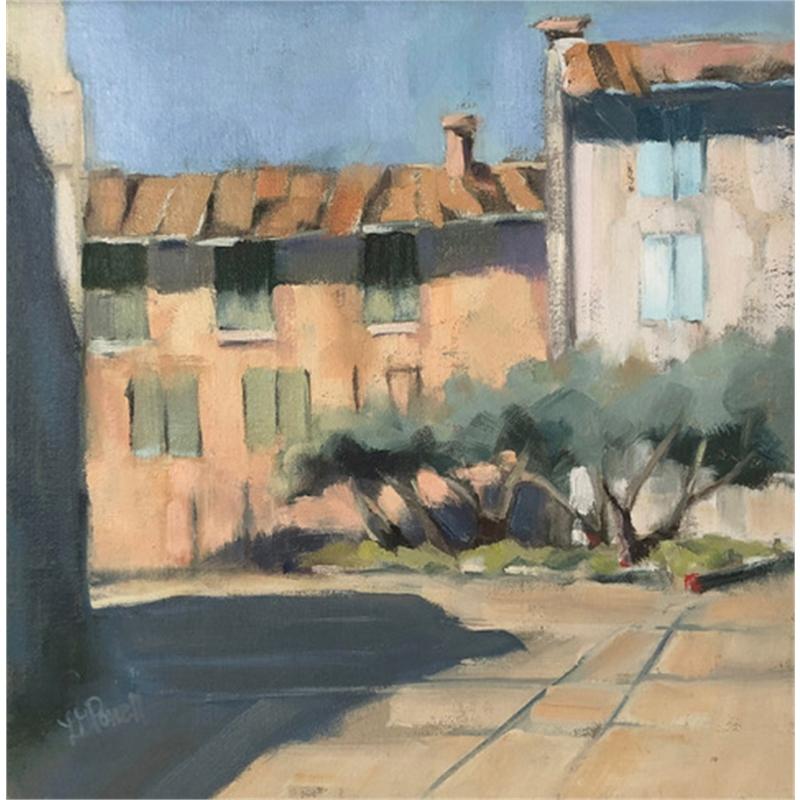 Les Oliviers (Goult), 2019