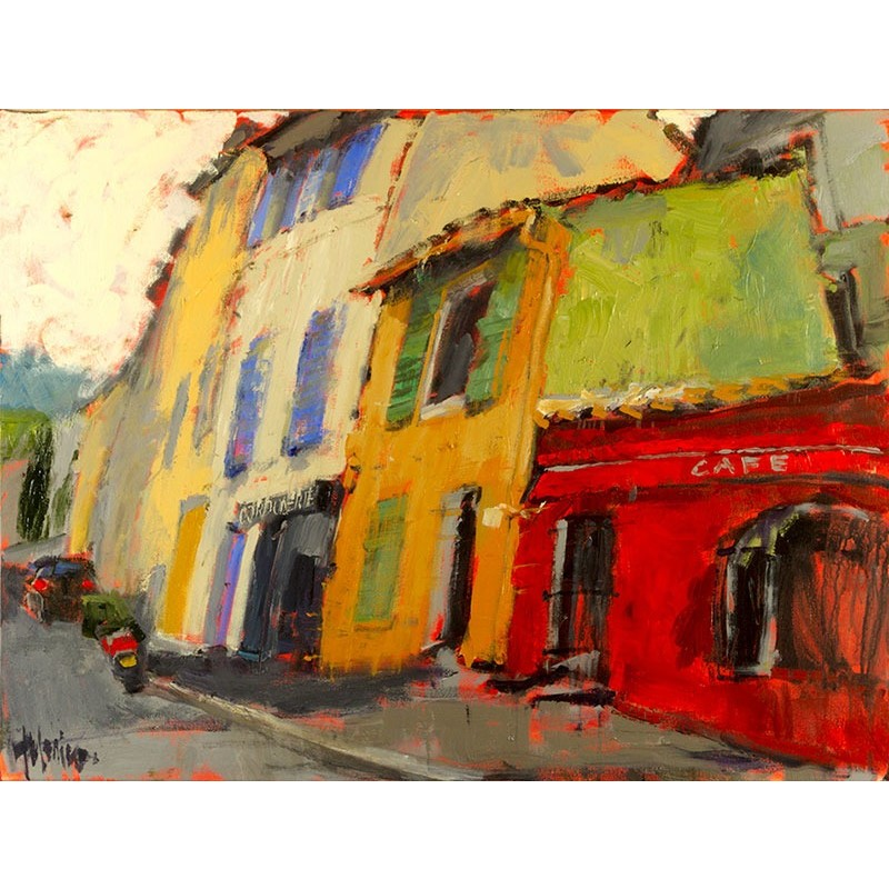 Chez Cordonerie
