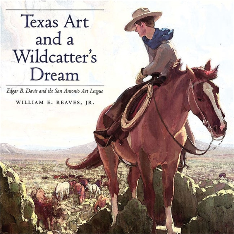 Texas Art and a Wildcatter's Dream, 1998