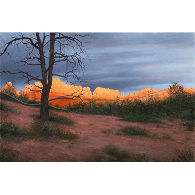 Sedona Sunset (0/195)
