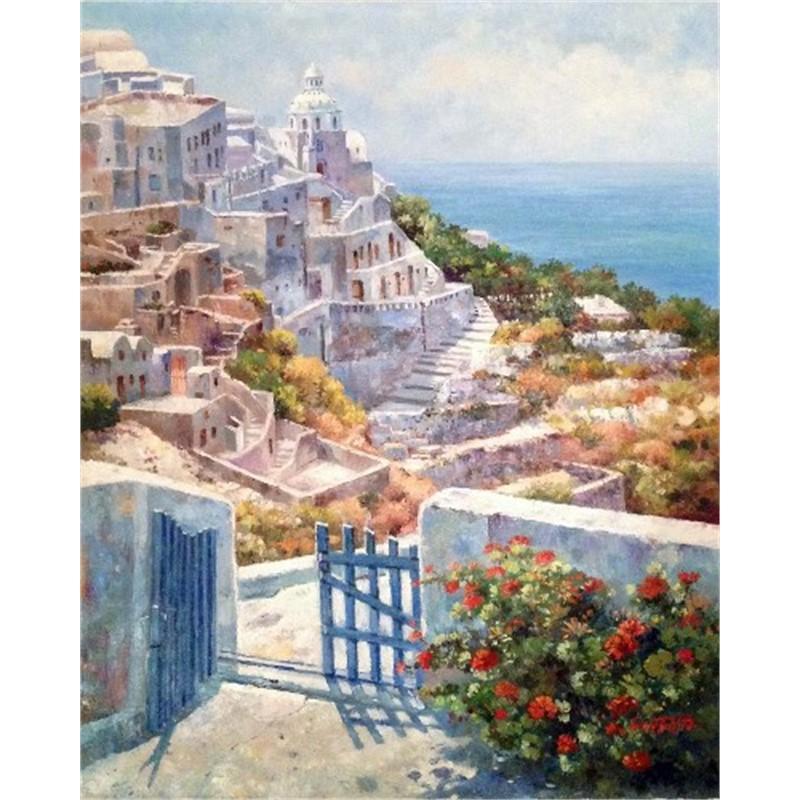 GREEK ROMANCE