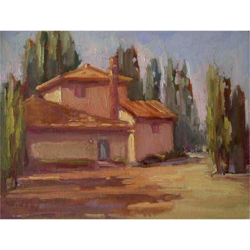 Casa Cipressai at Le Lodoline