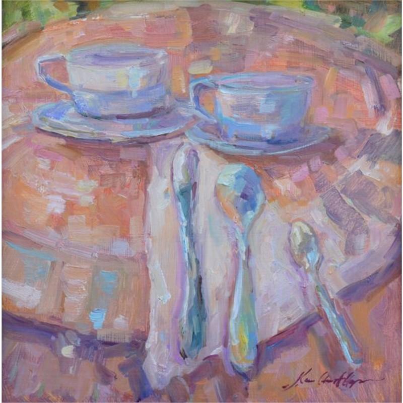 Breakfast in Bellagio