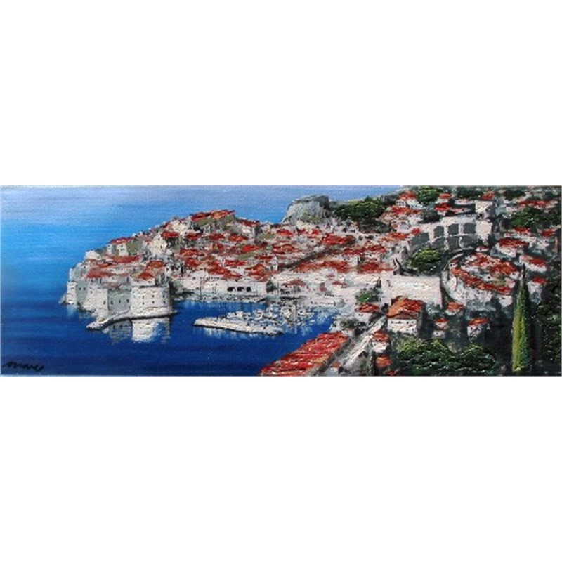 POSTCARD FROM DUBROVNIK