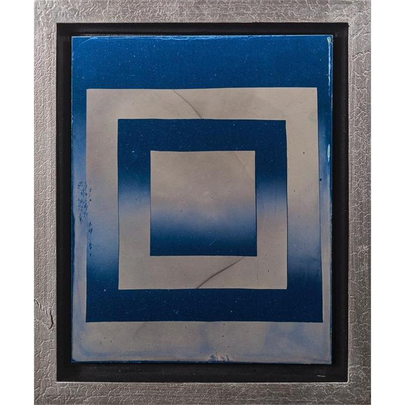 Square Gradient, 2017