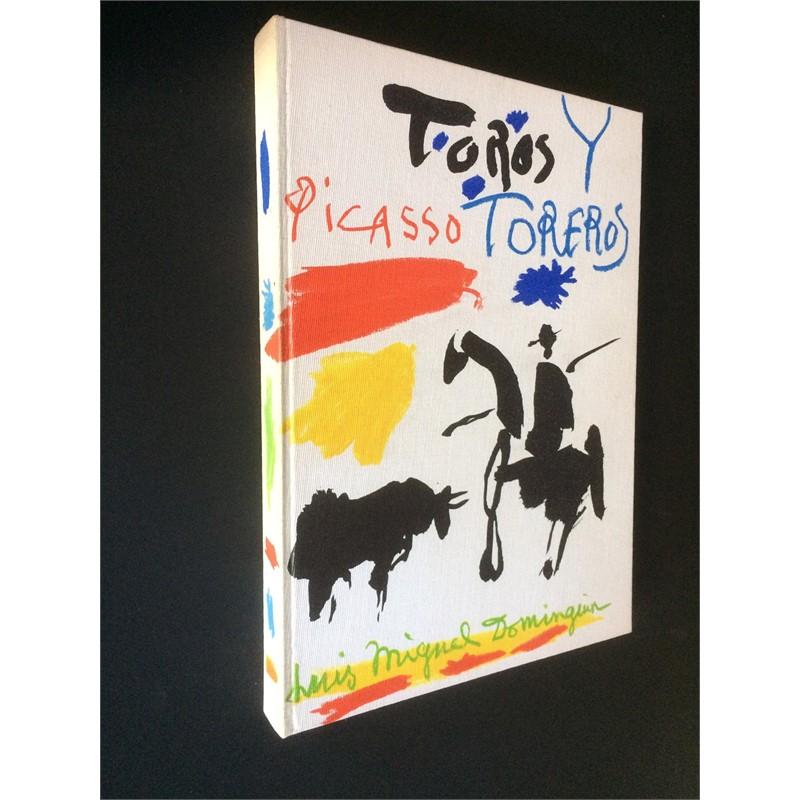 Toros Y Toreros Complete Book
