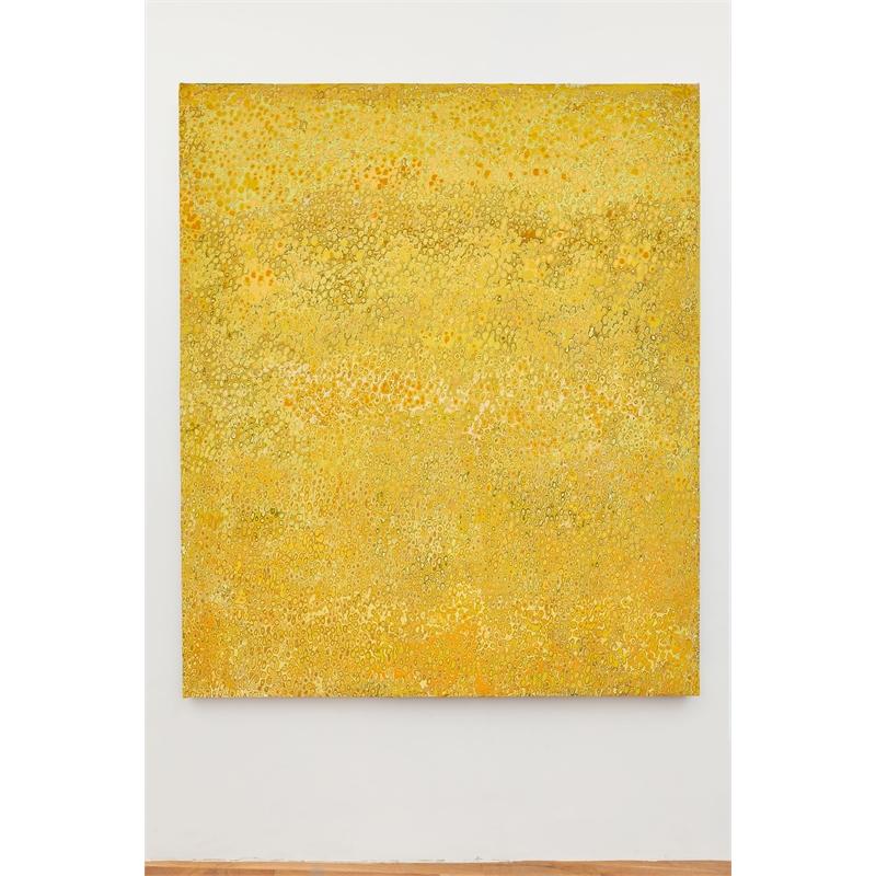 Yellow 70, 2018