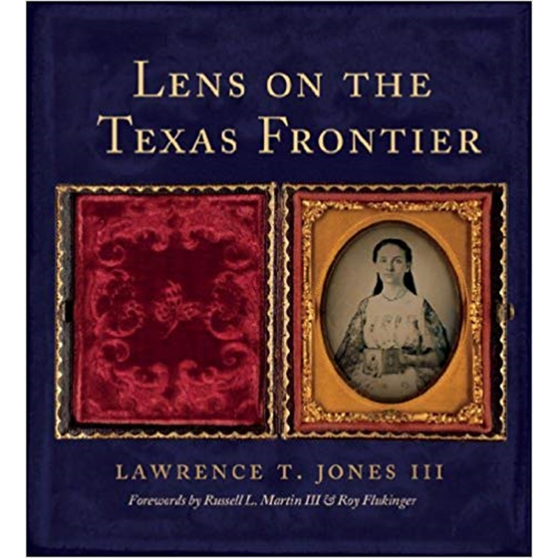 Lens on the Texas Frontier, 2014