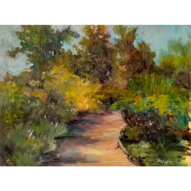 Hayes Garden Path