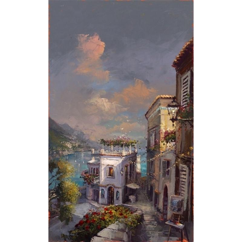 Amalfi Daybreak, 2019