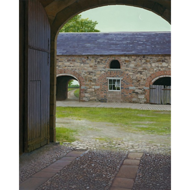 Old Stables (0/395)