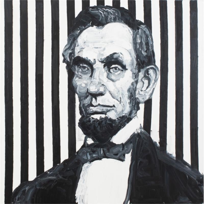 Abraham Lincoln, 2019