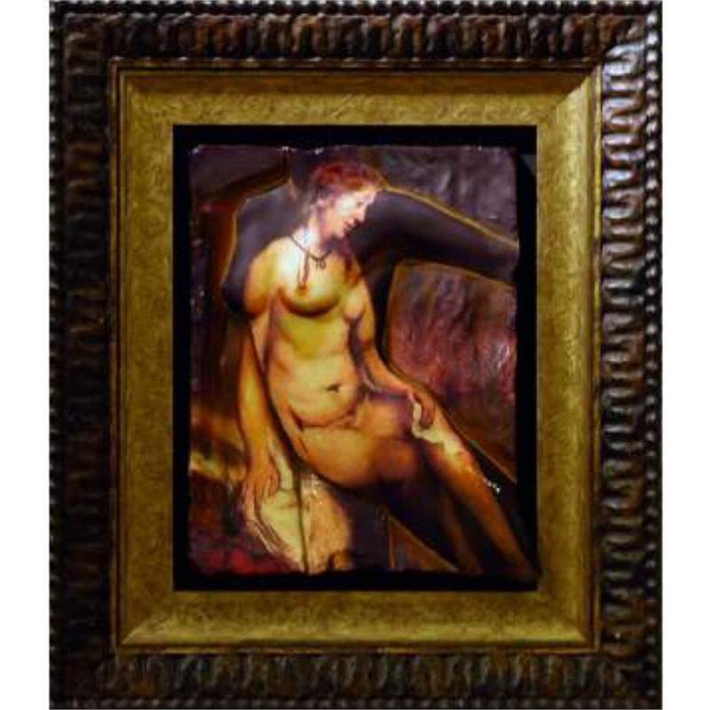 Rembrandt Spirit in Detail