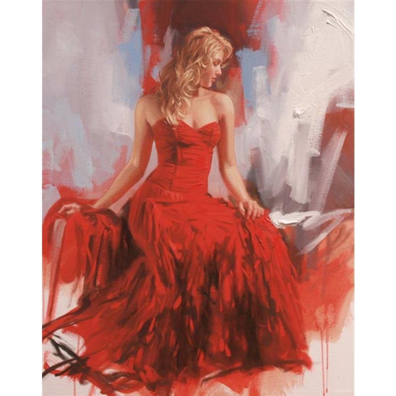 Crimson Grace (0/195)