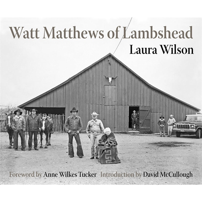 Watt Matthews of Lambshead, 2019