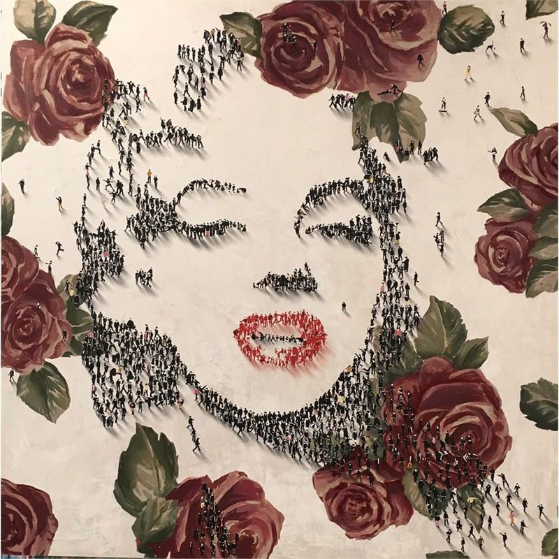 Marilyn A Dozen or So, 2019