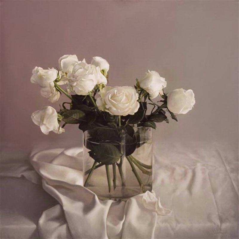 Roses for Sophie by Vadim Klevenskiy