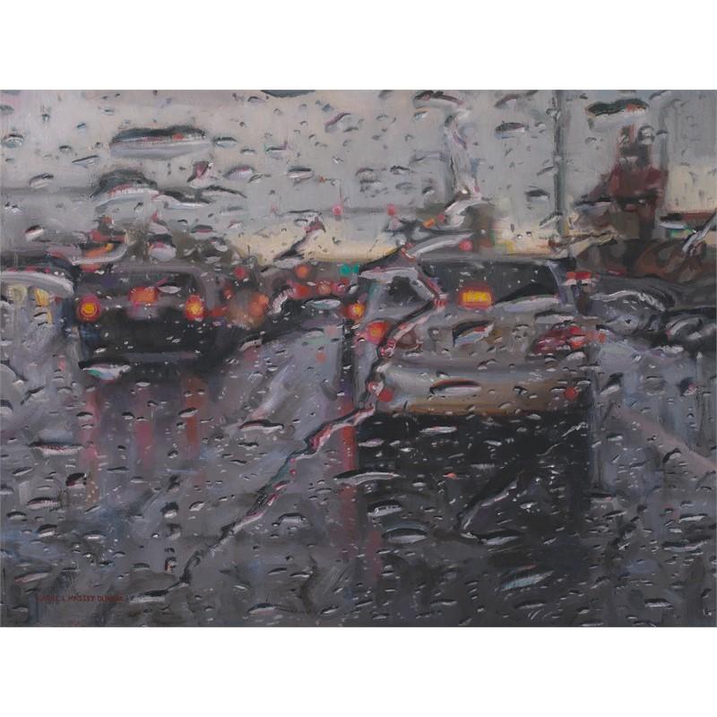 Driving in the Rain II