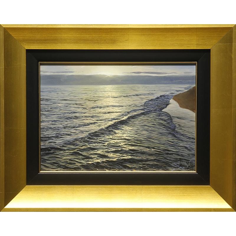 Seascape by Alfredo Navarro