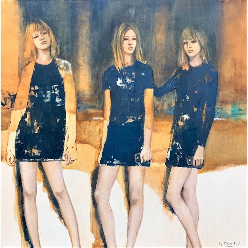 Les Tres Marias