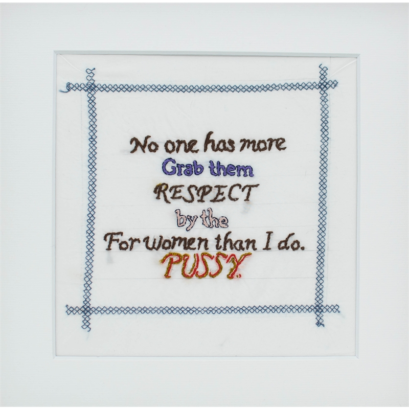 Respect, 2019