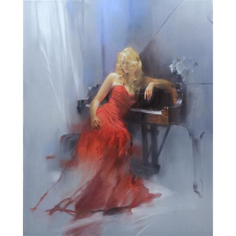 Crimson Sonata (0/195)