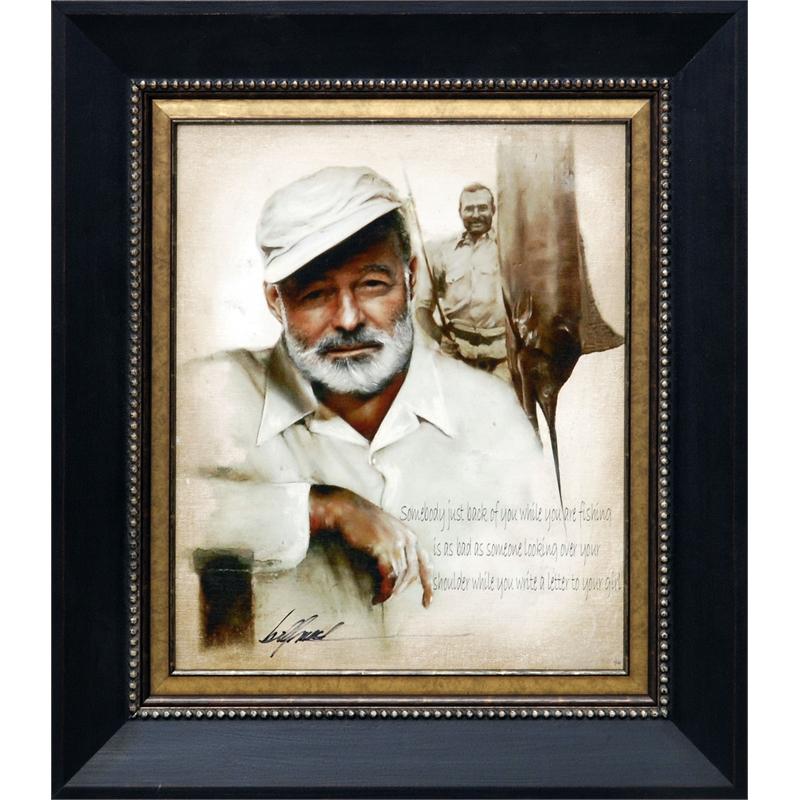 Hemingway (/95)