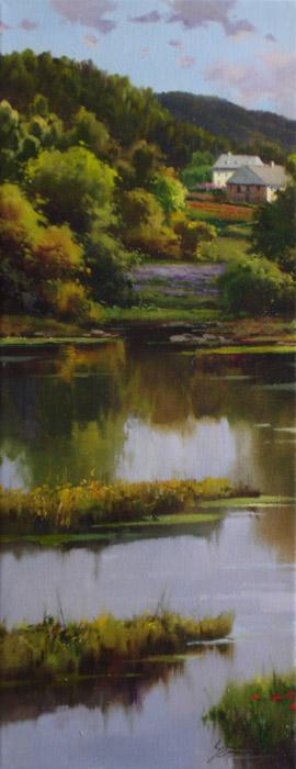 Amapolas En El Loira