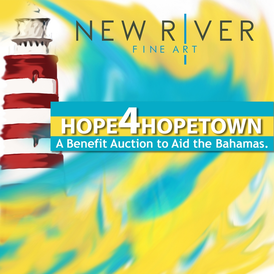 Hope 4 Hope Town